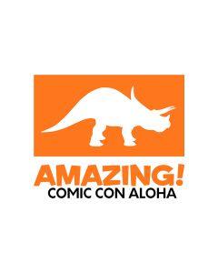 Amazing Comic con Aloha