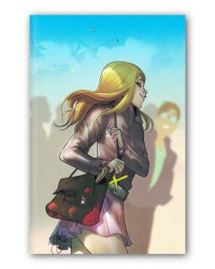 Buffy The Vampire Slayer #13 - Mirka Andolfo Variant Cover - Signed