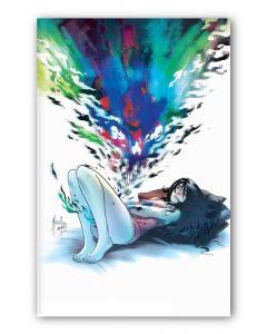 Faithless #1 Variant Cover - Mirka Andolfo - Signed