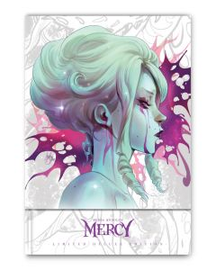 EXCL. Mercy Vol 1 Deluxe Edition (Italian Version)