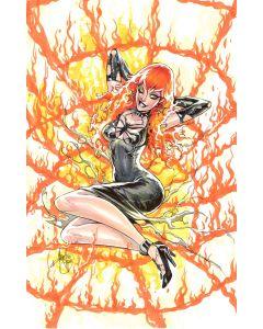The Amazing Spider-Man #46 Dark Variant