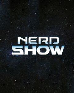 Nerd show - Bologna