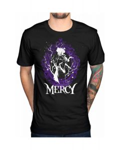 Mercy T-Shirt Exclusive-Man-L