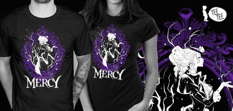 Mercy TeeTee